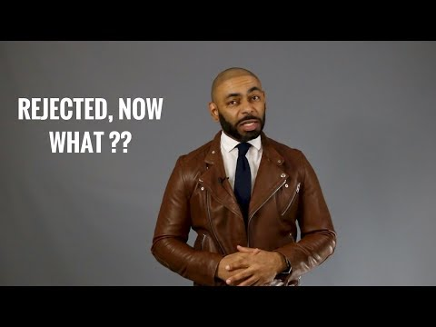 How To Handle Rejection | *LEARN* To Deal with REJECTION from YouTube · Duration:  7 minutes 12 seconds