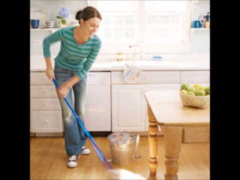 Recetas para limpiar la casa sin qu micos youtube - Como limpiar una casa ...