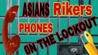 Rikers Island Correctional Facility facts who had phones JAIL STORIES