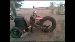 Армейские ПРИКОЛисты2