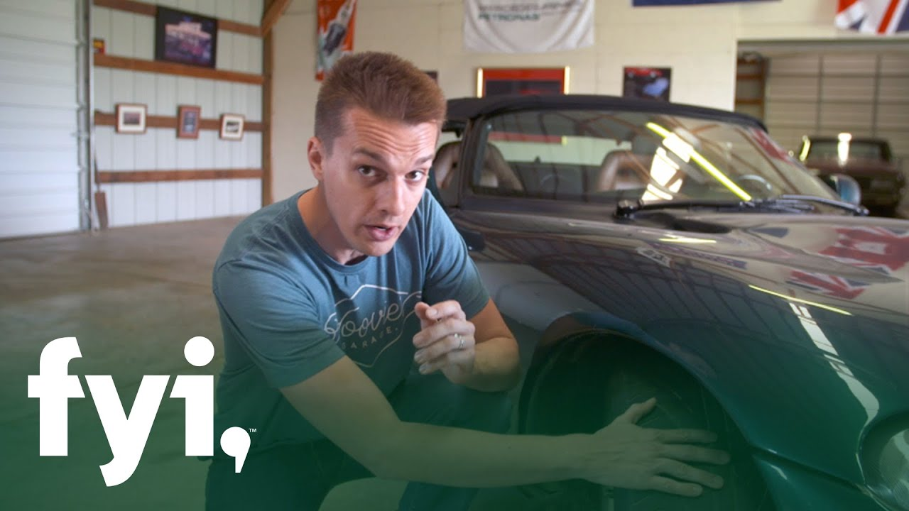 Car Issues: Kicking The Tires | FYI
