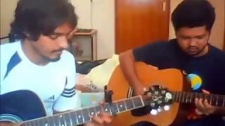 Hanju   Tony Kakkar Ft  Neha Kakkar   Acoustic Cover Ajay   Ankuran