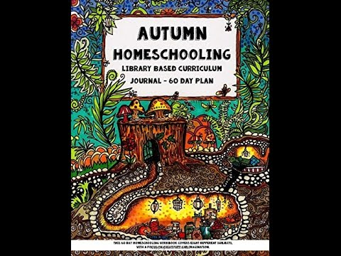 Autumn homeschooling journal thinking tree by sarah brown youtube autumn homeschooling journal thinking tree by sarah brown solutioingenieria Gallery