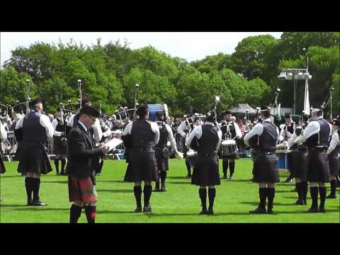 Police Scotland Fife: UK Championships 2015