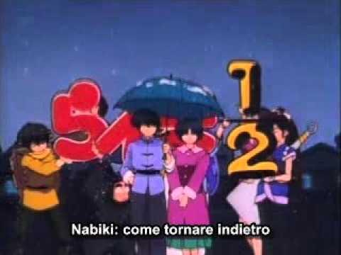 Ranma 1/2 - Kiyoku Tadashii Kurisumasu SUB ITA