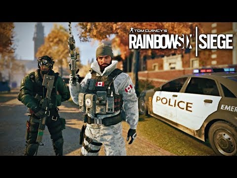 Download Youtube: Rainbow Six Siege - Episode 110 - It's Back
