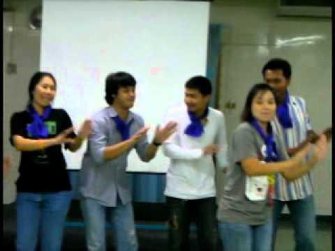 Bestrade-กิจกรรมละลายพฤติกรรม RY 2011
