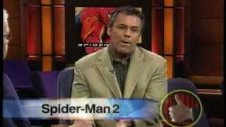 Ebert & Roeper Review Spider-Man 2