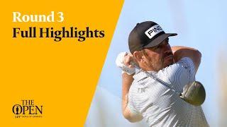 Round 3 Full Highlights
