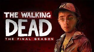 JesusAVGN в The Walking Dead The Final Season