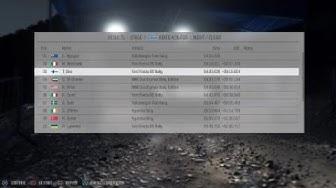 DiRT Rally_siperian yöjuna
