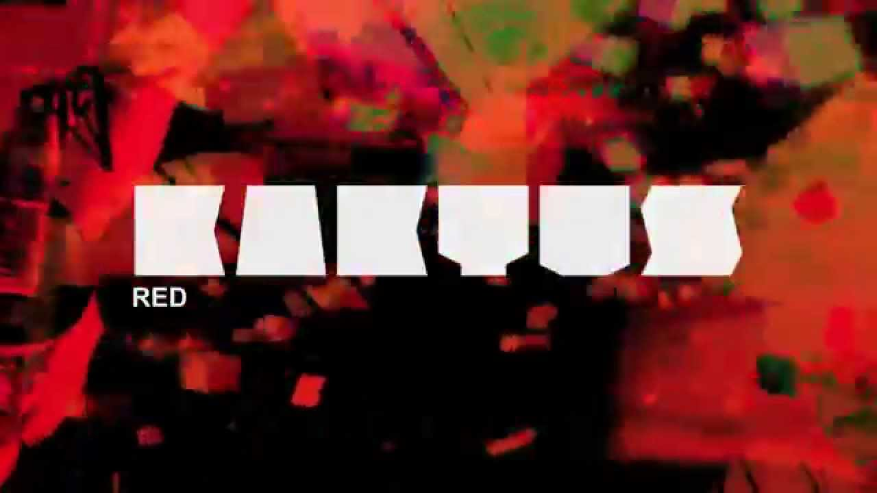 Kaktus - Red