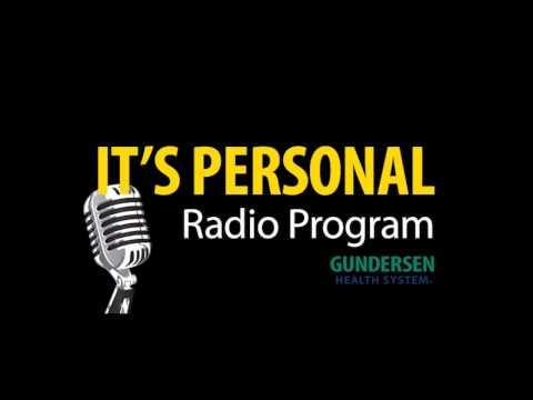 Its Personal Radio Program - April 2014
