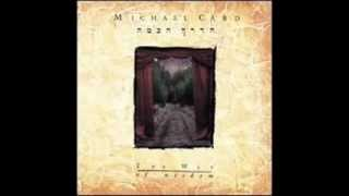 Watch Michael Card The Way Of Wisdom video