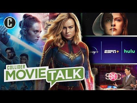 Disney Plus, Hulu, ESPN Plus Bundle Details Revealed - Movie Talk