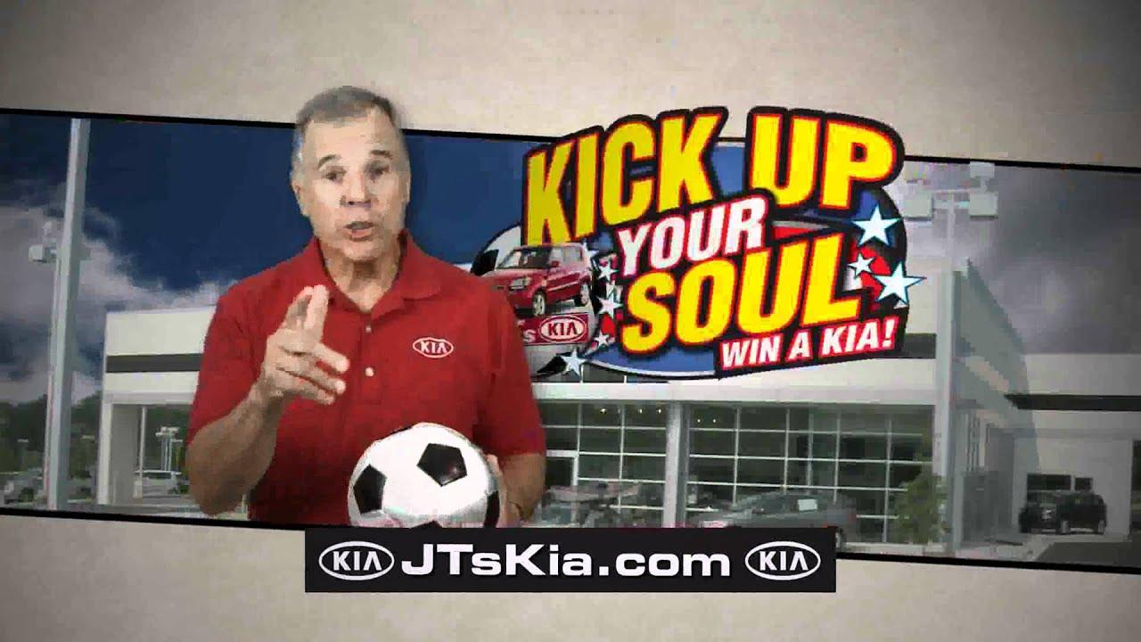 Jt Kia Columbia Sc >> 2011 KIA Soul Contest SC | KIA Dealer in Columbia - YouTube