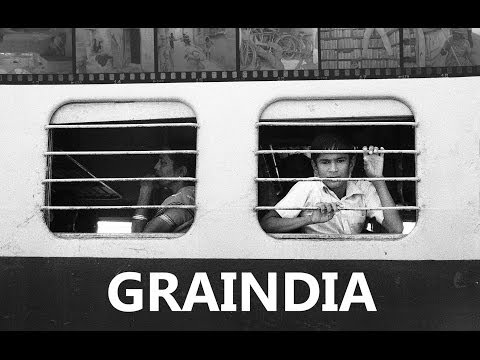 GRAINDIA - An Analogue Photography Journey Through India