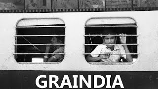 GRAINDIA - An Analogue Photography Journey Through India