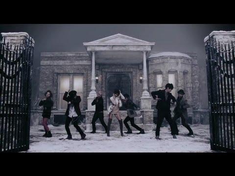 AAA / 「Miss you」MV short ver.