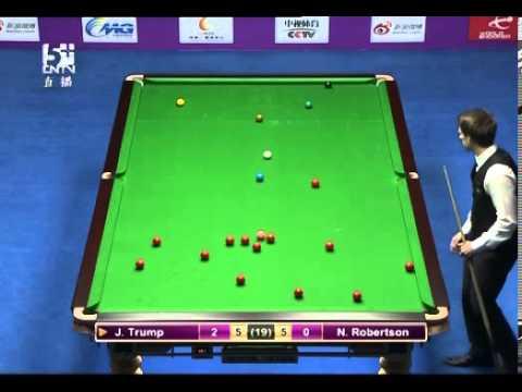 Snooker International Championship