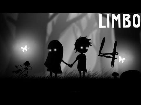 Let's Play! Limbo по-русски #4 - Отель