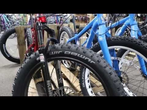 Fat Bike 101