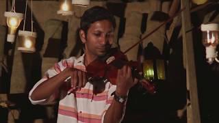Download Anupama sneha chaithanyame - violin cover by jobin joy MP3 song and Music Video