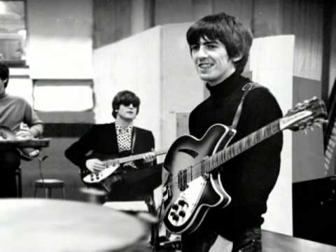 The Making Of Beatles For Sale