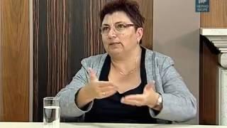 Интервю с д-р Емилия Милкова - директор на Регионална библиотека ''Пенчо Славейков''