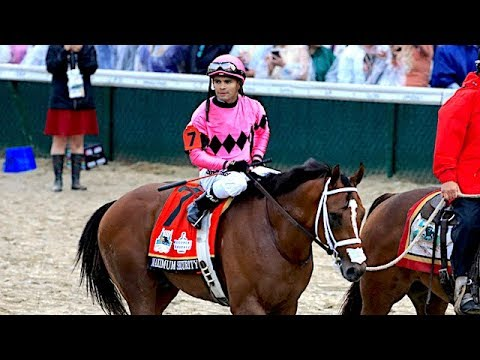 """Truly Bizarre"" - Mike Tirico on the Controversial Kentucky Derby Outcome 