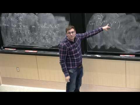 20. Principal Component Analysis (cont.)