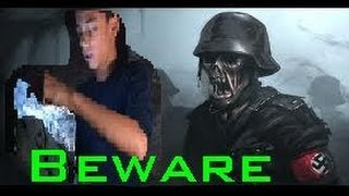 cod zombies in real life
