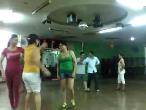 CLB Khiêu vũ New ween.Nha trang-Khánh Hòa