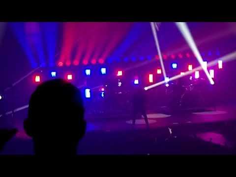 Papa Roach Last Resort Live Us Cellular Center Cedar Rapids Iowa 03/16/19