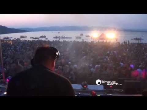 DJ Steve Watt - Party in the Air / Inside Out - Beach Party Ckoi (Official Video)