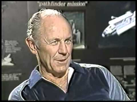 Chuck Yeager Video Biography