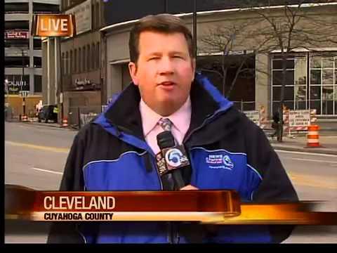 Cleveland tourism