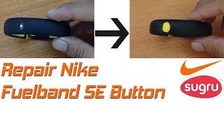 Download lagu Repair Nike Fuelband SE button