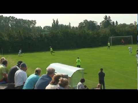 Filip Davidovski Soccer Skills and Goals 10/11