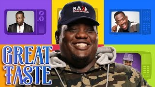 The Best Def Jam Comedian ft. Timothy DeLaGhetto | Great Taste