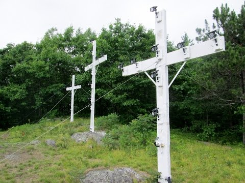 Mattawa Three Crosses Trail