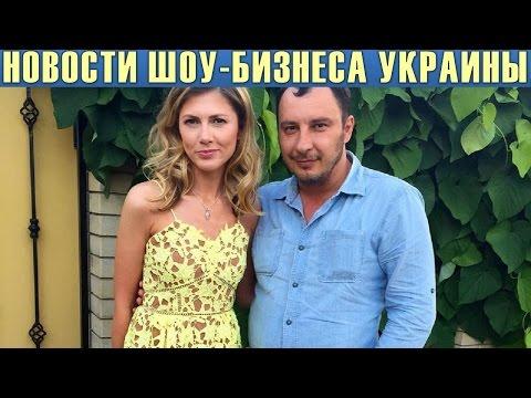 Жена ведущего «Танцюють всі!» Танковича поделилась снимками дочери. Новости шоу-бизнеса Украины.