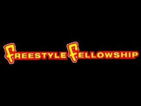 Freestyle Fellowship - Ummm...