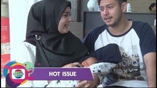 Hot Issue - Haru Campur Bahagia! Istri Rifky Balweel Melahirkan Saat Banjir Melanda Jakarta