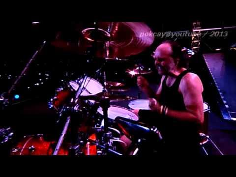 [HD] - Metallica - One (Live in Jakarta 2013)