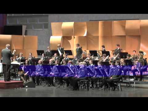 Ta mig till havet - Linköpings skolmusikkår 30 maj 2012