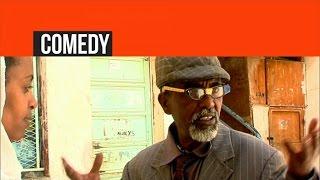 LYE.tv - Kidane Ghirmay - Gorobabti | ጎሮባብቲ 4ይ ከፍል - New Eritrean Comedy 2016