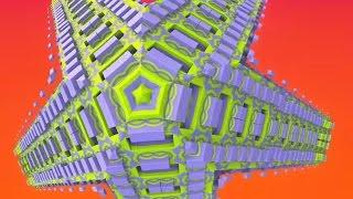 ▲ Orlando Voorn - Toonmoon Ft K1000 [Animation]
