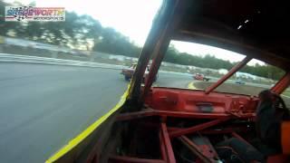 Billy Wood In-car Video