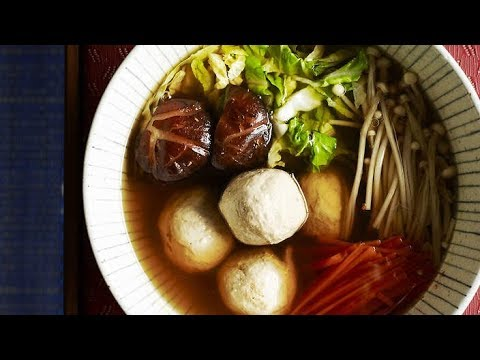 Japanese Food Safari | Japanese Cuisine